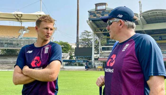 IND VS ENG: Pitch Controversy पर ICC से BCCI की शिकायत करेगा इंग्लैंड? Chris Silverwood ने किया बड़ा खुलासा