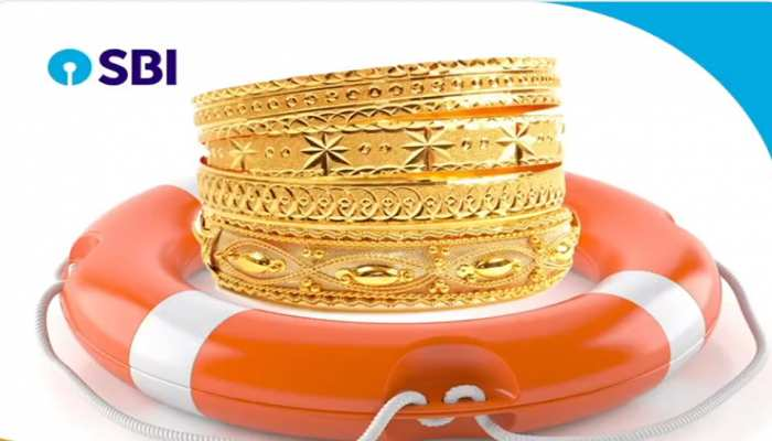 SBI offers SME Gold Loan on Attractive Interest Rate