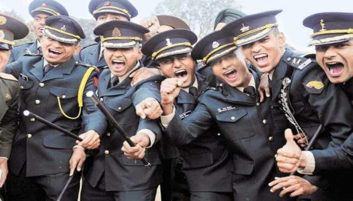 Indian Army TGC Recruitment 2021: सेना में परमानेंट कमीशन पाने का मौका, लाखों की मिलेगी सैलेरी