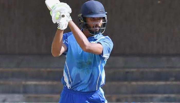 20 साल का युवा 142 के औसत से बना रहा है रन, खटखटाया टीम इंडिया का दरवाजा