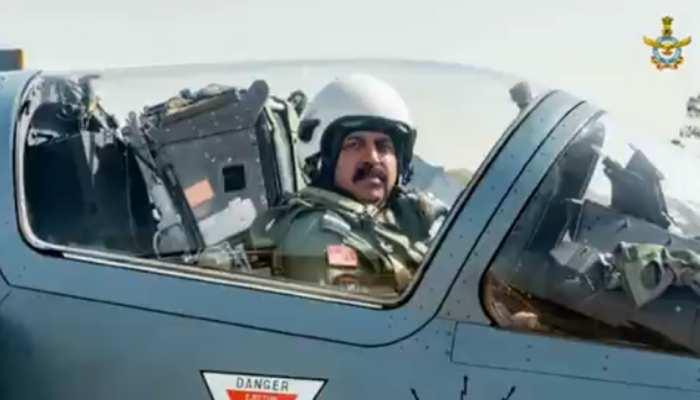2YearsOfBalakotStrike: कुछ ऐसे हुई थी बालाकोट स्ट्राइक, IAF ने वीडियो जारी कर बताया कैसे बनाया था निशाना