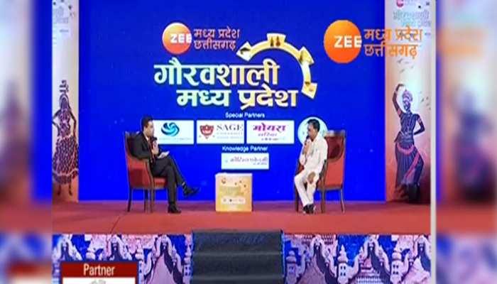 Gauravshali Madhya Pradesh: मध्य प्रदेश कैसे बनेगा आत्मनिर्भर? वित्त मंत्री देवड़ा ने बताया रोडमैप