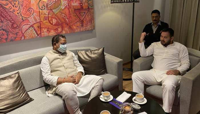 Assam Assembly Election 2021: RJD भी लड़ेगी विधान सभा चुनाव, Tejashwi Yadav ने किया ऐलान