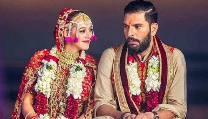Hazel keech Special: युवराज सिंह ने गुस्से में की थी ऐसी हरकत, जानिए फिर कैसे हुई शादी