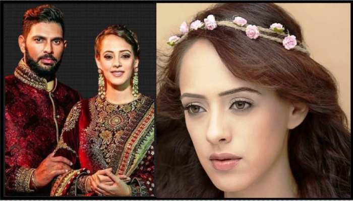 know unknown and interesting facts about yuvraj singh wife hazel keech changed her name after marriage