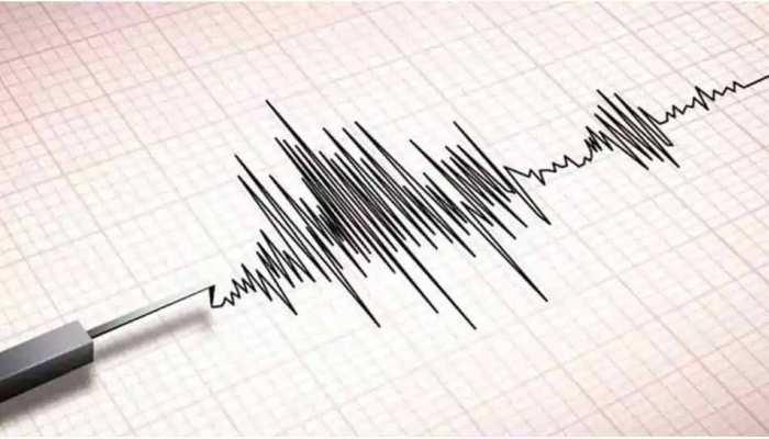 Earthquake: अमेरिका के अलास्का में भूकंप के झटके, रिक्टर पैमाने पर 5.3 रही तीव्रता