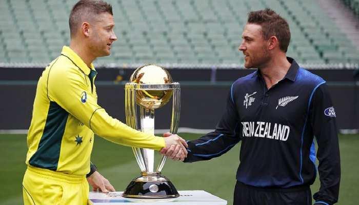 28 फरवरी: 2015 विश्वकप में आज के ही दिन ऑस्ट्रेलिया हारा था इकलौता मैच