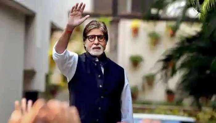 अमिताभ बच्चन की फिर बिगड़ी तबीयत, क्या आने वाली फिल्मों पर पड़ेगा असर?