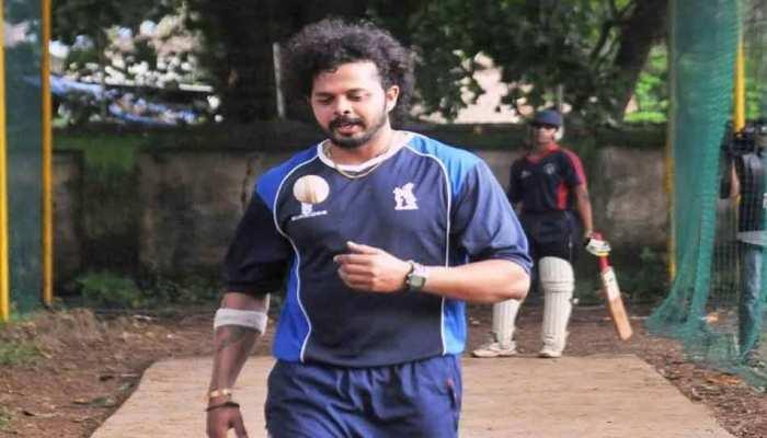Vijay Hazare Trophy: IPL में नहीं मिली एंट्री, लेकिन बॉल से खूब धमाल मचा रहे S Sreesanth
