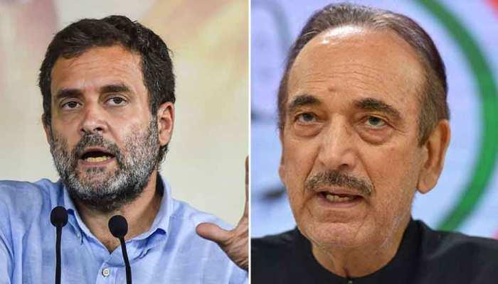 Team Rahul vs G-23: क्या एक और विभाजन की ओर बढ़ रही है कांग्रेस? असंतुष्ट करेंगे देशभर में बैठक