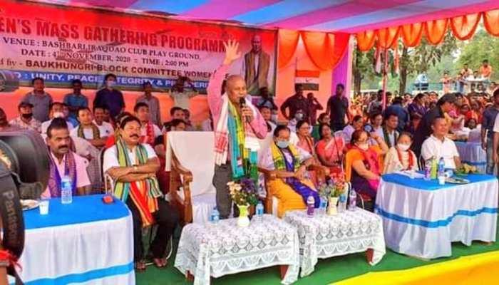 Assam Election: बीजेपी से अलग हुई बोडोलैंड पीपुल्स फ्रंट, इतनी सीटें जीतने का किया दावा
