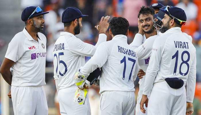 IND vs ENG: Pink Ball Test पर Ian Chappell बोले, 'Team India ने Spin के खिलाफ England की कमजोरी का फायदा उठाया'