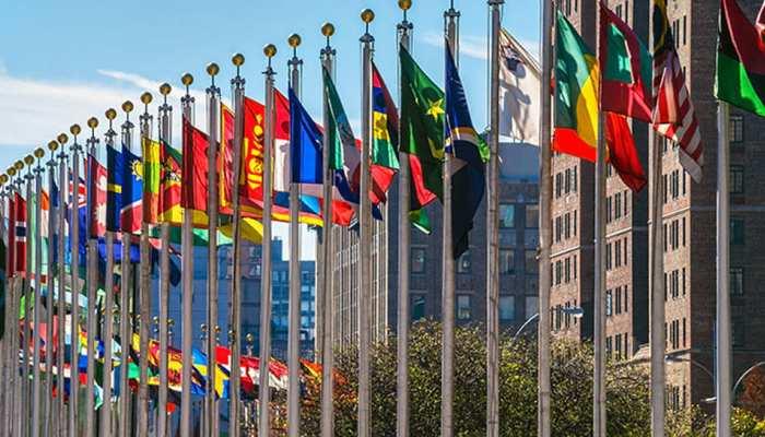 संयुक्त राष्ट्र में मिले  US और India के राजदूत, दुनिया को Multipolar बनाने के लिए करेंगे काम