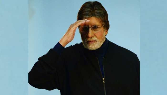 Amitabh Bachchan Health Update: फैंस के प्यार से बिग बी हुए भावुक, सर्जरी के बाद पहली बार लिखी ये बात!