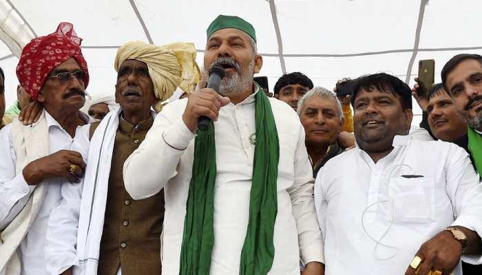 Farmers Protest: केंद्र सरकार की चुप्पी पर Rakesh Tikait ने उठाए सवाल, बोले- अब कुछ बड़ा होने वाला है