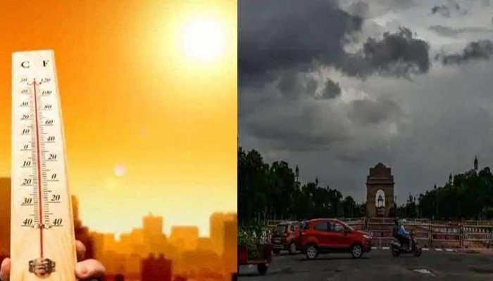 Weather News: अगले 48 घंटे में यूं हो सकता है मौसम का मिजाज, कुछ जगह बारिश तो दिल्ली को राहत का अनुमान