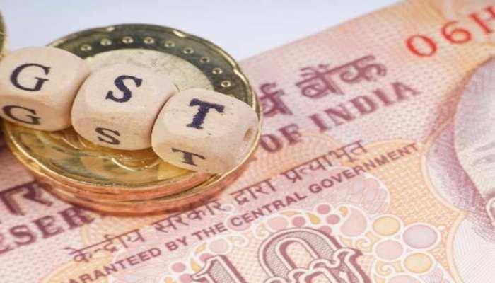 Economy के मोर्चे पर अच्छी खबर! GST Collection फिर एक लाख करोड़ के पार