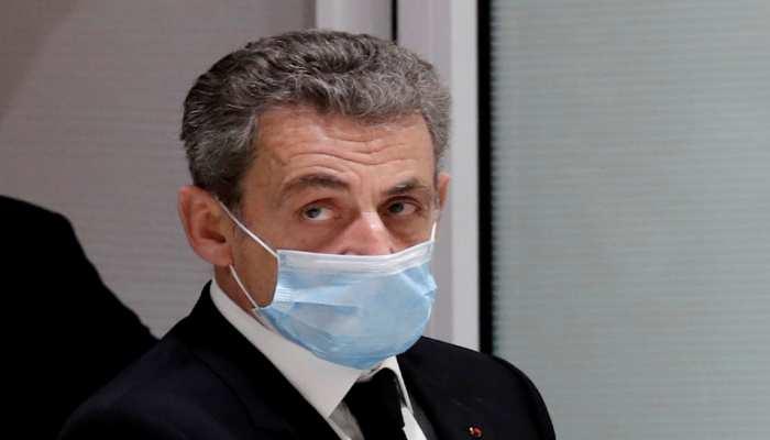 फ्रांस के पूर्व राष्ट्रपति Nicolas Sarkozy को कोर्ट ने पाया दोषी, भ्रष्टाचार के मामले में दी तीन साल की सजा