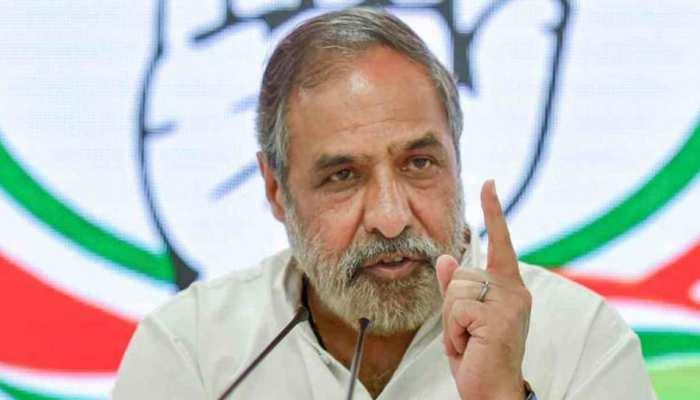 West Bengal Election 2021: बंगाल में ISF से गठबंधन पर Congress में रार, Anand Sharma ने उठाए सवाल