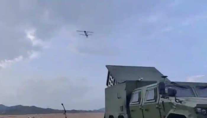Border पर पहले से ज्यादा बड़े और आधुनिक Drone तैनात कर सकता है China, मकसद है India पर नजर रखना