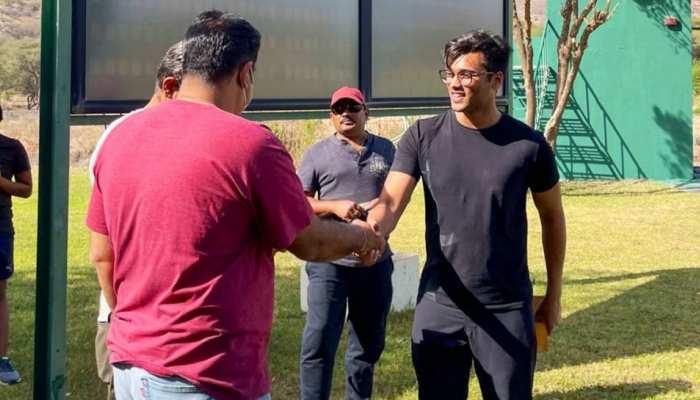 Rajasthan: मानवादित्य राठौड़ ने की मैदान में वापसी, वीकेंड प्रतियोगिता में जीता Gold मेडल