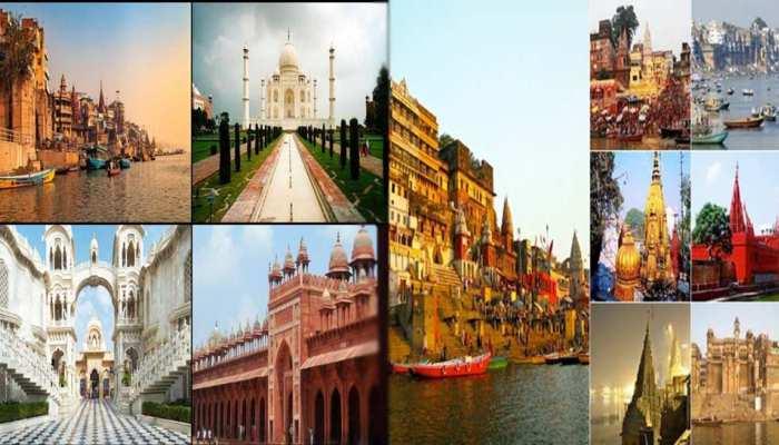 रामनगरी को देखकर होगा 14 शहरों का विकास, UP Tourism की दुनियाभर में ब्रांडिंग