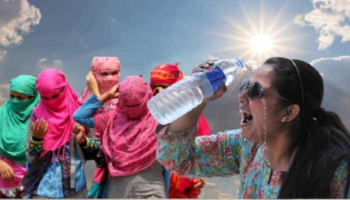 Weather Forcast: IMD ने डराया, इस बार भयंकर सताएगी गर्मी
