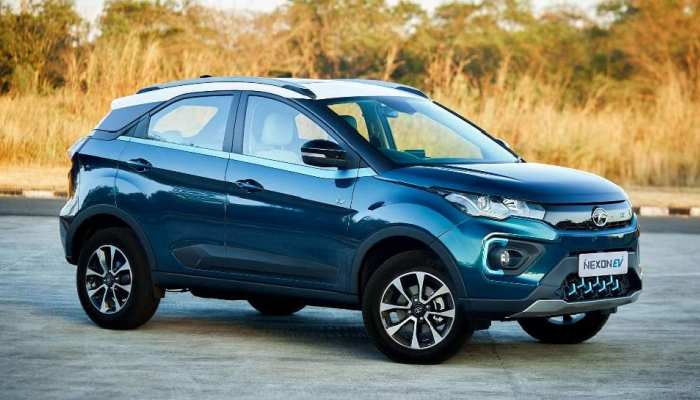 Delhi government suspends subsidy on Tata Nexon EV