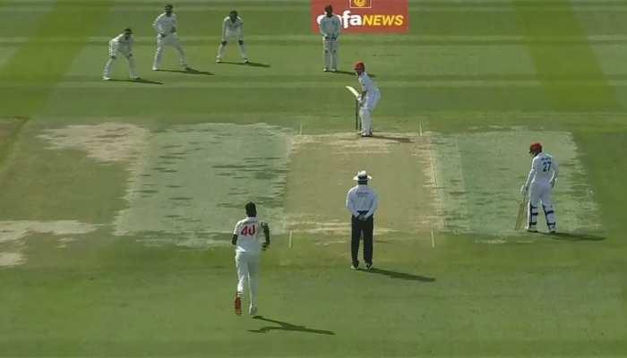 अफगानिस्तान के इस बल्लेबाज के नाम दर्ज हुआ शर्मनाक रिकॉर्ड, जानिए कैसे