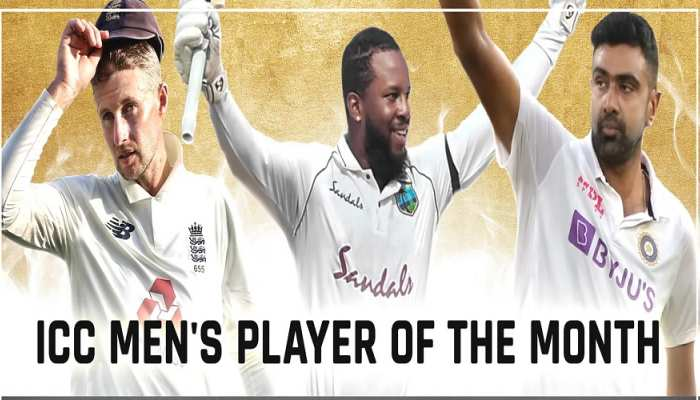 ICC प्लेयर ऑफ द मंथ, इन तीन खिलाड़ियों के बीच होगी रोमांचक जंग