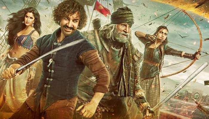एक्टर आमिर खान सहित चार को कोर्ट का नोटिस, फिल्म के जरिए जाति विशेष को अपमानित करने का मामला