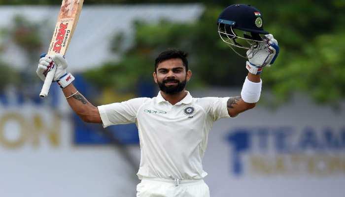 IND vs ENG: चौथे टेस्ट में आग उगलने के लिए तैयार हैं Virat Kohli, दांव पर पोंटिंग का ये वर्ल्ड रिकॉर्ड