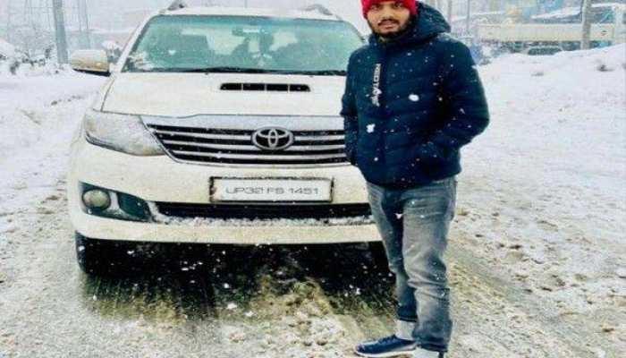 BJP सांसद पुत्र के कहने पर साले ने चलाई थी गोली, आयुष का था यह प्लान