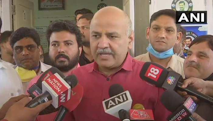 दिल्ली नगर निगम उपचुनाव में AAP की बड़ी जीत, 5 में से 4 सीटों पर किया कब्जा, कांग्रेस के खाते में गई चौहान बांगड़ की सीट