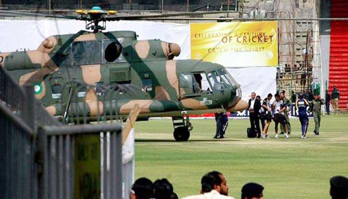 एक शख्स ने बचाई थी Sri Lankan Team की जान, नहीं तो जिंदा न बचता कोई क्रिकेटर