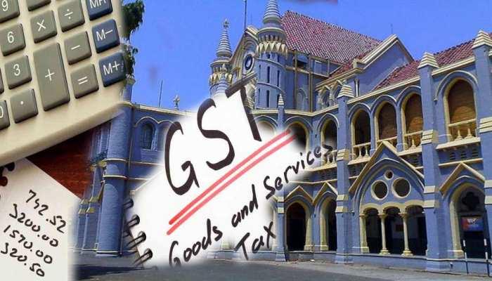 GST अफसरों ने कंपनी पर लगाया था 22 लाख रुपए टैक्स+पेनल्टी, हाई कोर्ट ने 1000 Rs किया