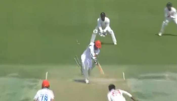 AFG vs ZIM: इस गेंदबाज ने की ऐसी घातक यॉर्कर, हैरान होकर ICC को भी करना पड़ा ट्वीट