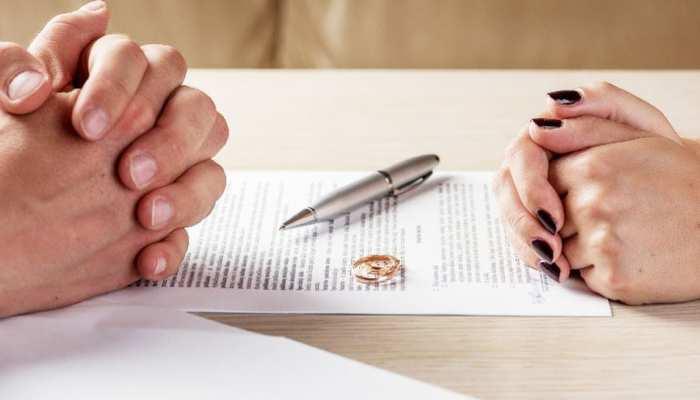शख्स ने जिसे दिया तलाक अब उसी से करनी है शादी, क्योंकि दूसरी पत्नी के साथ नहीं लगता मन