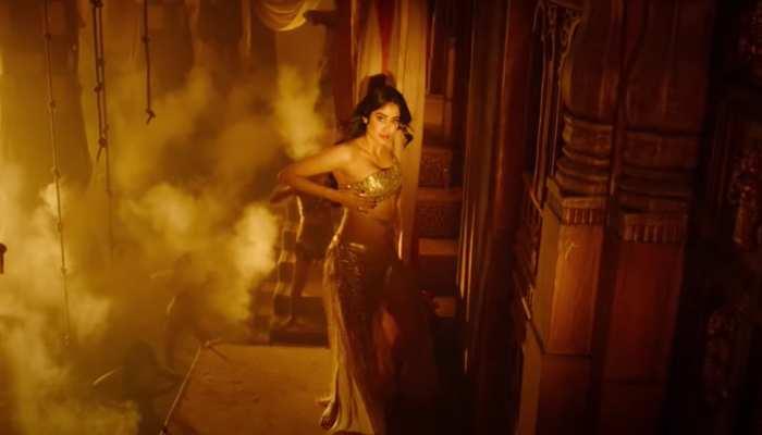 फिल्म Roohi का दूसरा गाना Nadiyon Paar रिलीज, कुछ ही घंटों में मिले मिलियंस व्यूज