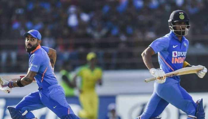 ICC T20I Rankings: Virat Kohli और KL Rahul टॉप-10 में बरकरार, गेंदबाजों की लिस्ट में कोई भारतीय नहीं