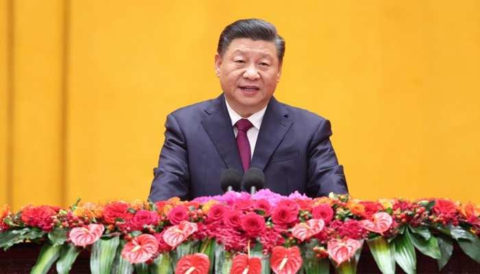 चीन का आजीवन राष्ट्रपति बनने की कोशिश में शी जिनपिंग, संसद की सालाना बैठक शुरू