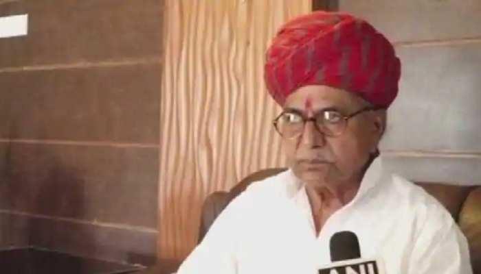 Rajasthan: सदन में उठा नौकरियों का मुद्दा, अमीन खां बोले-बड़ी भर्तियो का कोई हिसाब नहीं