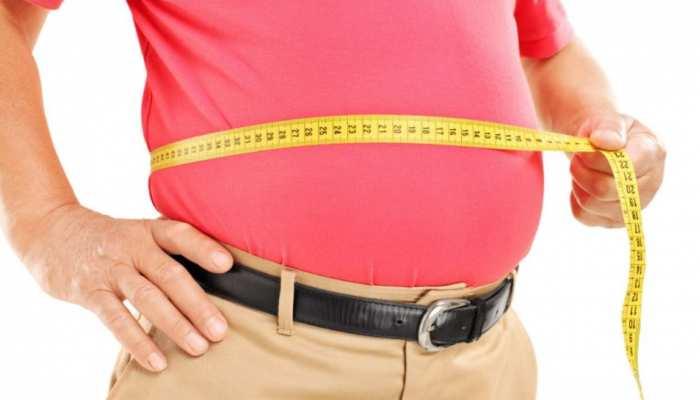 मोटे लोग कोविड-19 इंफेक्शन को दूसरों की तुलना में ज्यादा तेजी से फैला सकते हैं, स्टडी का दावा