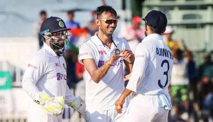 IND vs ENG: Rishabh Pant ने विकेट के पीछे से कहा कुछ ऐसा, अगली गेंद पर आउट हो गया ये बल्लेबाज