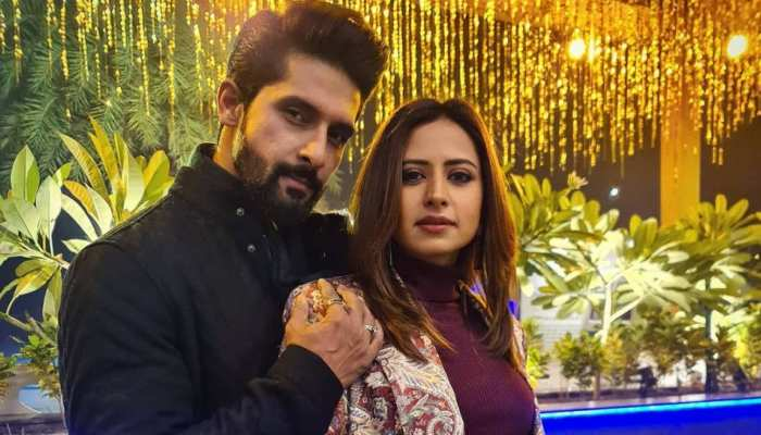 Ravi Dubey And Sargun Mehta have lavish Home, here are inside pictures