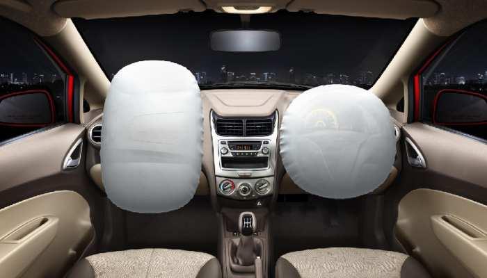 हर कार में Front Airbags होंगे अनिवार्य, 1 अप्रैल से नियम लागू, सड़क सुरक्षा के लिए बड़ा कदम