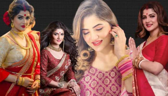 know the complete details bengali actress Srabanti Chatterjee joined bjp married three times and controversy