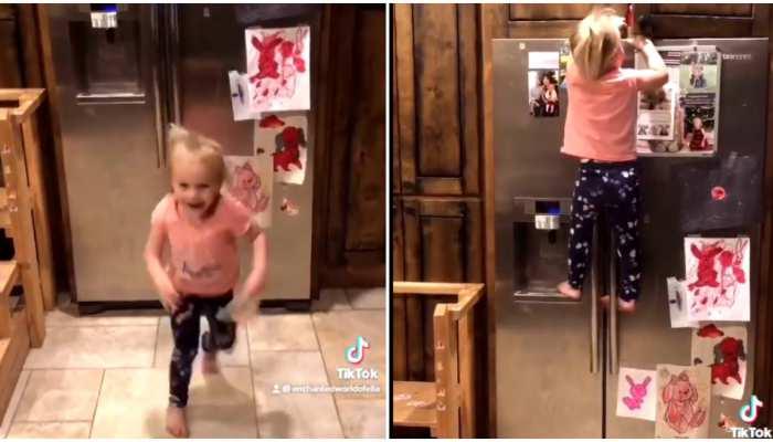 Viral Video: छोटी बच्ची ने किया Tom Cruise जैसा स्टंट, याद आ जाएगी Mission Impossible Film