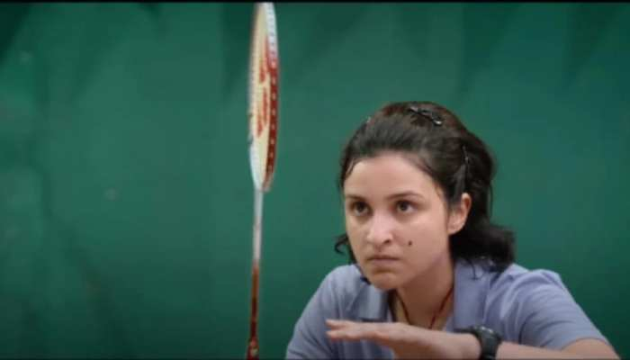 करछी-तवा छोड़ Parineeti Chopra ने पकड़ी तलवार, दमदार डायलॉग्स के साथ रिलीज हुआ Saina का Teaser