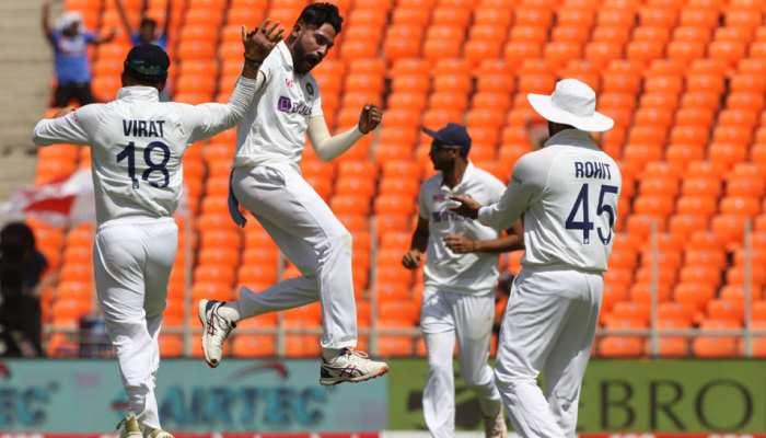 IND vs ENG, 5 Important moments on Day 1 of 4th Test at Ahmedabad, Virat Kohli, Ben Stokes, Rishabh Pant, Axar Patel, Mohammed Siraj, Shubman Gill